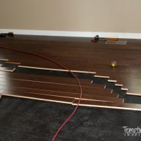 Hardwood Floors Revealed!