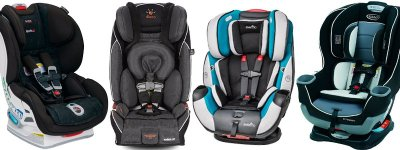 10 Best Convertible Car Seats 2019   Safe Kids = Happy Family!