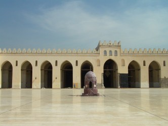 Cairo, Moschea Al-Azhar
