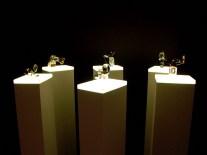 Mark Hosking, Perfume S.O.S