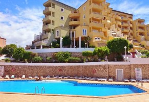 2 Bedroom Apartment with Sea View For Sale on Orlando 177,000€