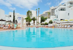 2 Bed 2 Bath centrally located Penthouse, for sale 235,000€