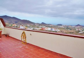 Two Bed Penthouse Apartment Valle San Lorenzo for sale -163,000€