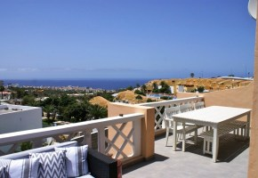 2 Bed 2 Bath Apartment for Sale In Paradise Court – 219,000€