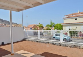 2 bed 2 bath Bungalow for Sale in El Madronal – 369,000€