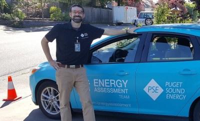 Tenhulzen Residential | PSE Energy Assessment - Tenhulzen Residential