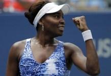 En Auckland la máxima estrella será la vigente campeona, Venus.