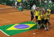 Brasil va ante Bélgica de visita en Ostend