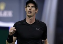 Andy Murray en semifinales de Shanghai