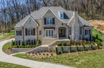 Custom Home Builder Franklin, TN - New Homes - Stockett Creek