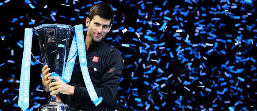 Quiz: The ATP World Tour Finals