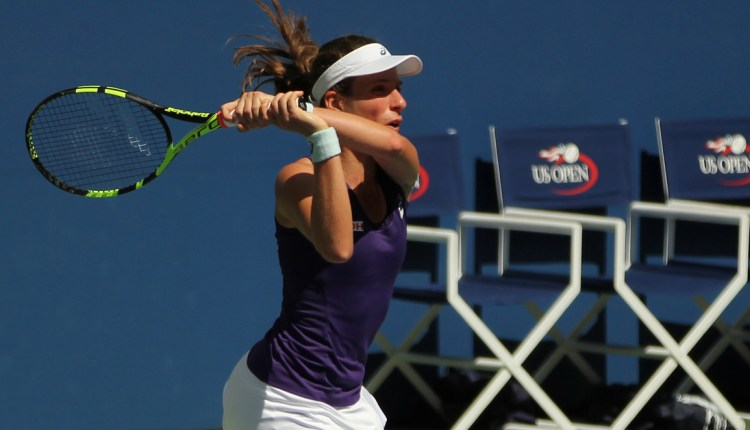 Poll: Is this Johanna Konta's year?