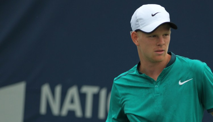 Highlights: Kyle Edmund through to quarter-final of the Delray Beach Open