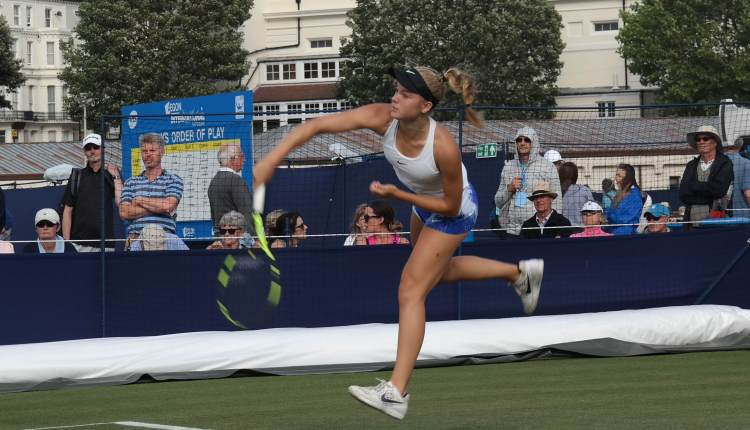 6 reasons to come to Eastbourne Aegon International tennis tournament in 2017