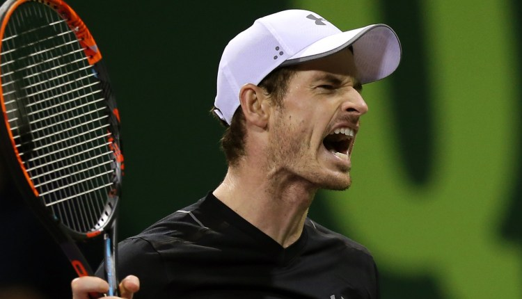 Andy Murray undergoes hip surgery in Melbourne