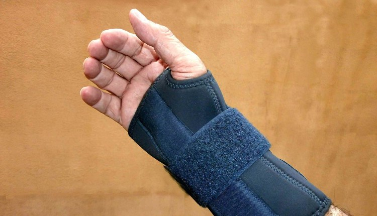 How to prevent a wrist injury