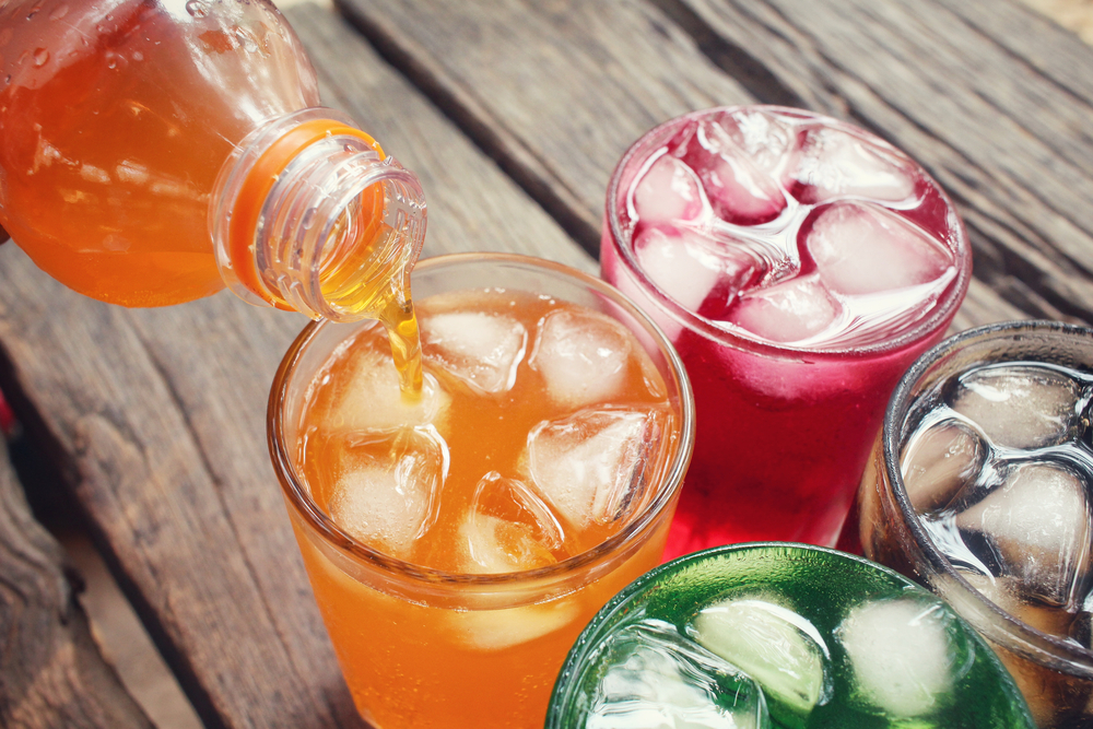 drinks that stain your invisalign aligners