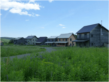 whitehawk ecovillage feature