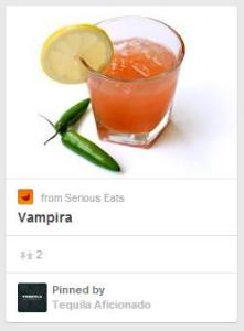 vampire cocktail