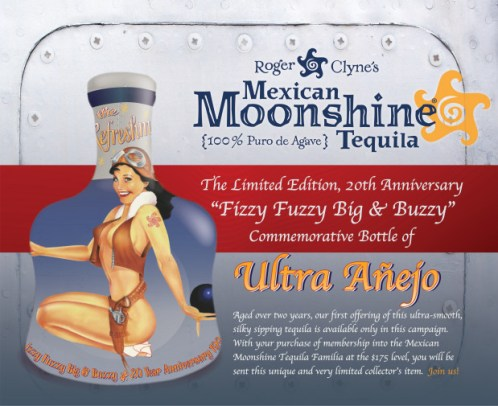 roger clyne, mexican moonshine, tequila familia, extra anejo