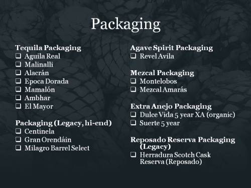 Slide3 Packaging
