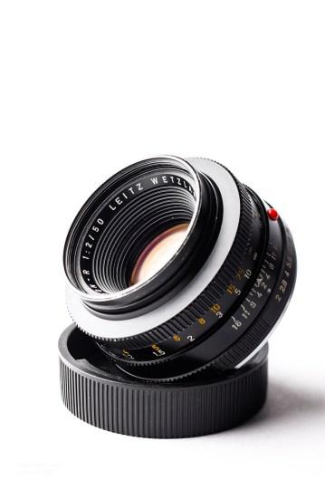 SUMMICRON-R 50mm-F2-0697
