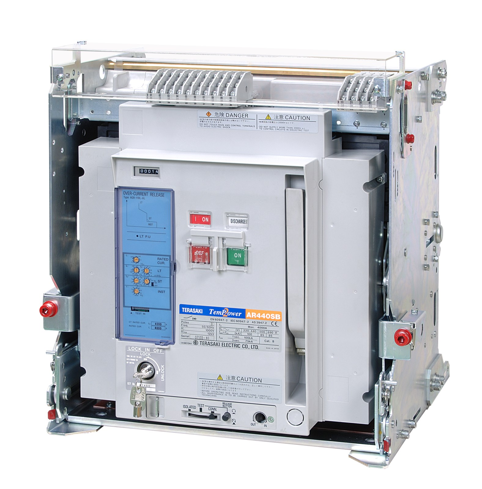 Buy Siemens 3WL1220 - ACB SENTRON 3WL Manually operated