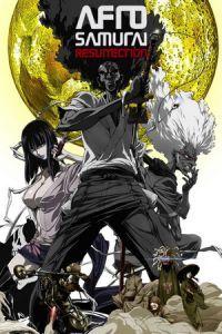 Afro Samurai: Resurrection (2009)
