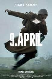 April 9th (2015)