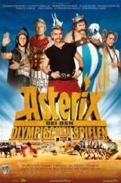 Asterix at the Olympic Games (2008)