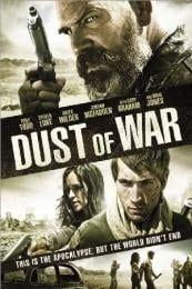 Dust of War (2013)