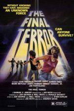 Nonton Film The Final Terror (1983) Subtitle Indonesia Streaming Movie Download