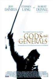 Gods and Generals (2003)