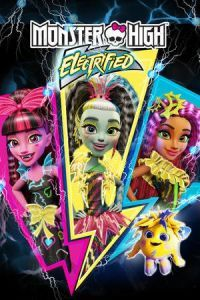 Nonton Film Monster High: Electrified (2017) Subtitle Indonesia Streaming Movie Download