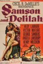 Nonton Film Samson and Delilah (1949) Subtitle Indonesia Streaming Movie Download