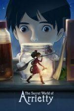 Nonton Film The Secret World of Arrietty (2010) Subtitle Indonesia Streaming Movie Download