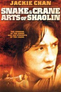 Snake and Crane Arts of Shaolin (1978)