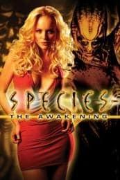 Species: The Awakening (2007)