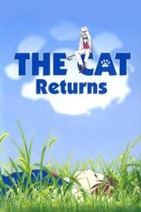 The Cat Returns (2002)