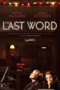 Nonton Film The Last Word (2017) Subtitle Indonesia Streaming Movie Download