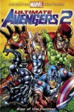 Nonton Film Ultimate Avengers II (2006) Subtitle Indonesia Streaming Movie Download