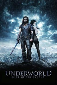 Underworld: Rise of the Lycans(2009)