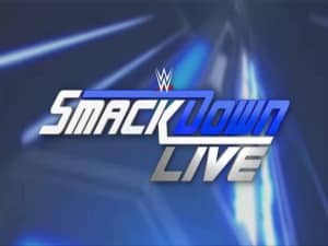 WWE Smackdown Live! 21st February (2017)