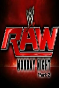 Monday Night Raw 20th February Part 2 (2017)