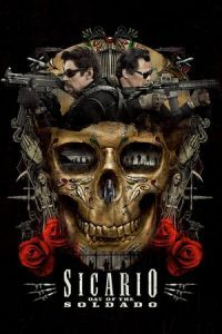 Sicario: Day of the Soldado(2018)