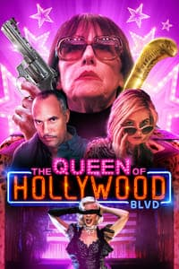 The Queen of Hollywood Blvd (2016)