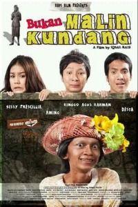 Bukan Malin Kundang (2009)