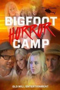 Nonton Film Bigfoot Horror Camp (2017) Subtitle Indonesia Streaming Movie Download