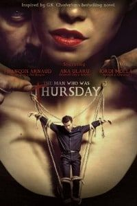 The Man Who Was Thursday (2016)