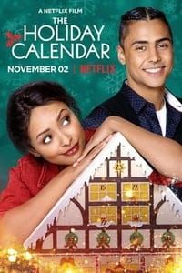 Nonton Film The Holiday Calendar (2018) Subtitle Indonesia Streaming Movie Download